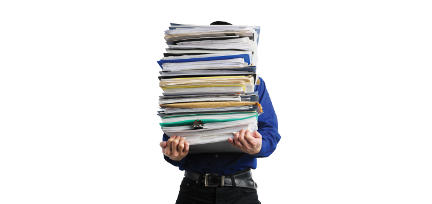 Document Scanning is the solution